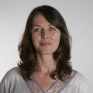 Ulrike professional photo