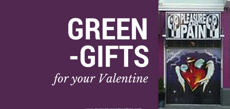 Valentine's Day gifts that don't cost the world…